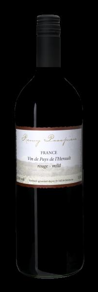 Cuvée Vin de Pays Mild 1,0 L