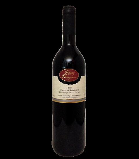 Cabernet Sauvignon Trocken 0,75 L