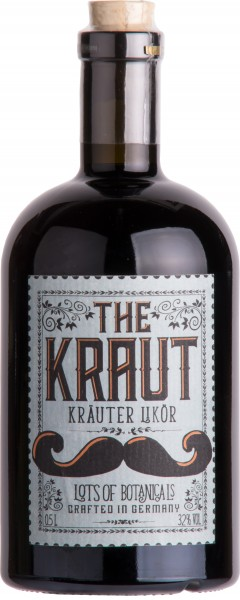 THE KRAUT 0,5 L