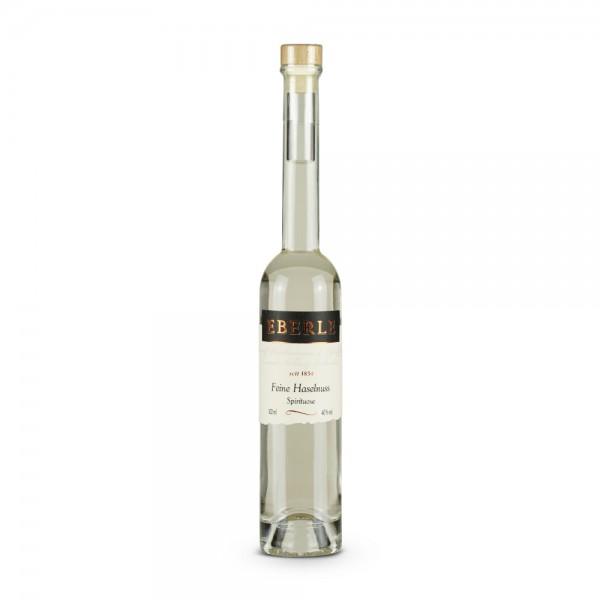 Feine Haselnuss Spirituose 0,1 L