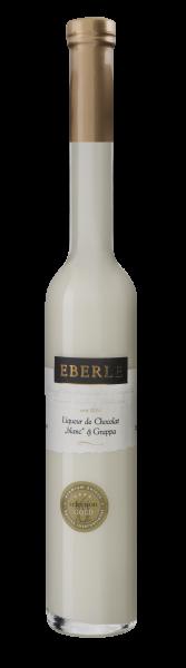 "Liqueur de Chocolat ""blanc"" 0,35 L"
