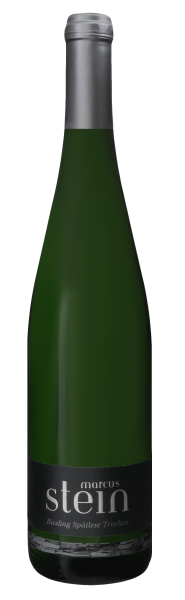 Riesling Spätlese Trocken 0,75 L