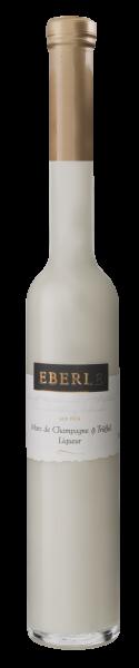 Liqueur Typ Marc de Champagne & Trüffel 0,35 L