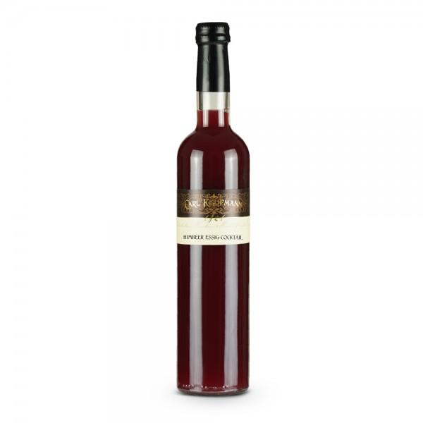 Himbeer Essig-Cocktail 0,5 L