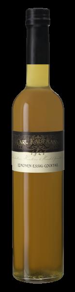 Lemonen Essig-Cocktail 0,5 L