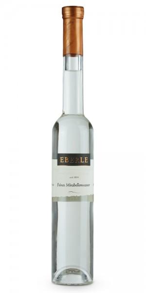 Feines Mirabellen-Wasser 0,35 L