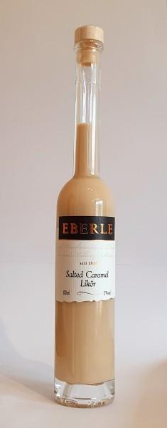 Salted Caramel Likör 0,1 L