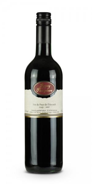 2015er Cuvée Vin de Pays Mild 0,75 L