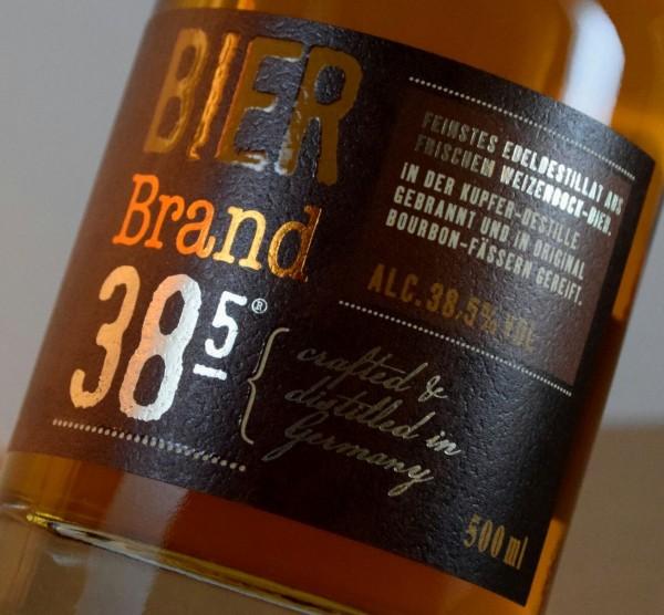 BIERBrand38,5 0,5 L