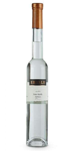 Feine Marillen-Spirituose 0,35 L