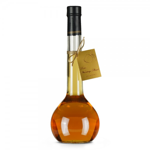 Roter-Weinbergs-Pfirsich-Likör 0,5 L