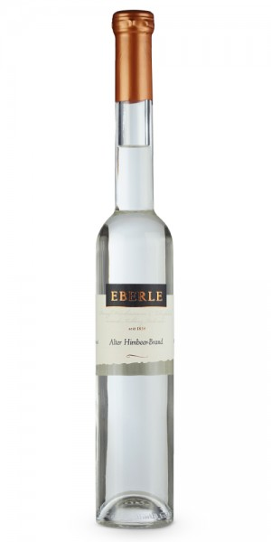Alter Himbeer-Brand 0,35 L