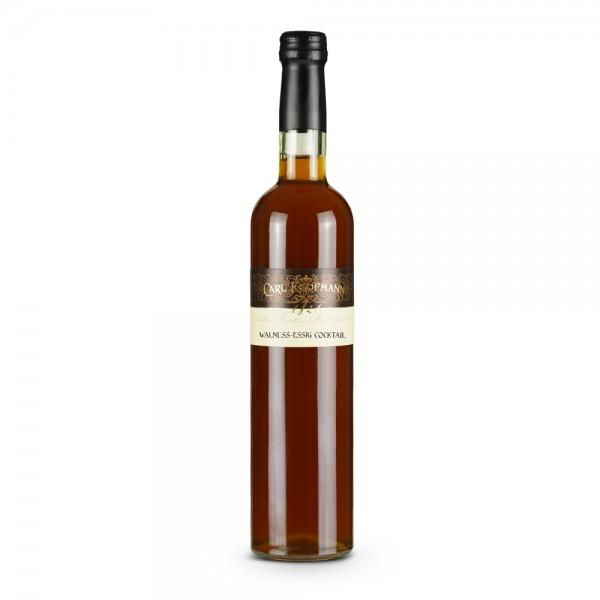 Walnuss Essig-Cocktail 0,5 L