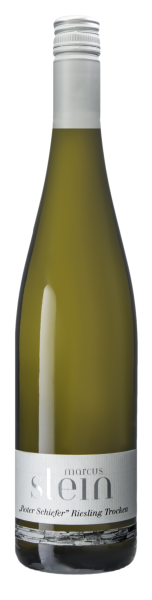 """Roter Schiefer"" Riesling QBA Trocken 0,75 L"