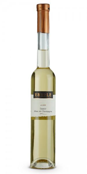 Liqueur Typ Marc de Champagne 0,35 L