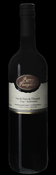 Cuvée Vin de Pays Halbtrocken 0,75 L