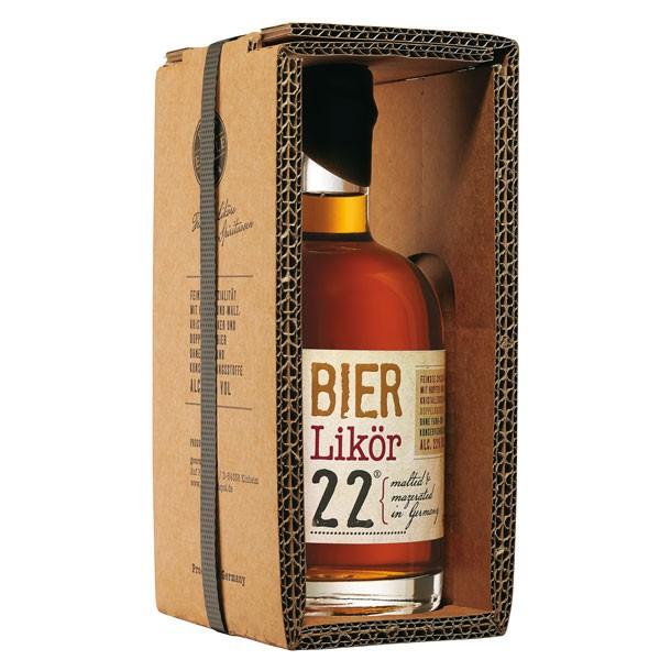 BIERLikör22 0,5 L
